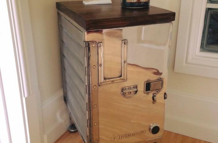 Britannia Cabin Box