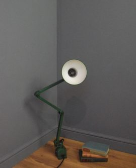 Machinist lamp