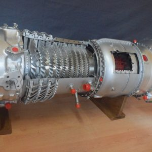 Gnome Jet Engine