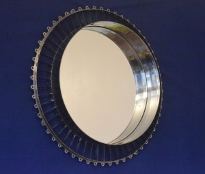 RB199 Mirror