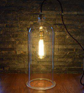 Edison style bulb