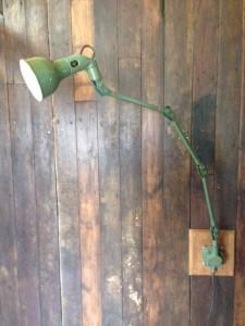 mekelec lamp