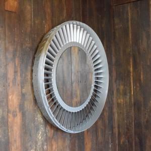 Aero Mirror - Mig 23 Compressor Ring