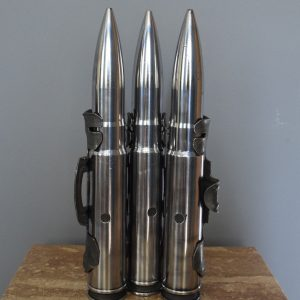 27 mm Individual Dummy  Mauser Cannon Shells from Harrier Jump Jet