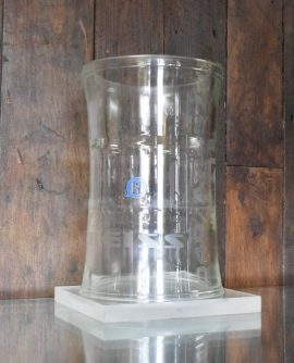 Large Laboratory Glass Jars/Vessells