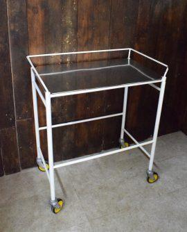 Vintage Medical Trolley