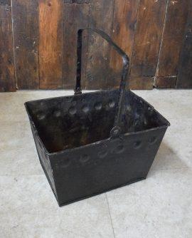 antique housemaid's Bucket