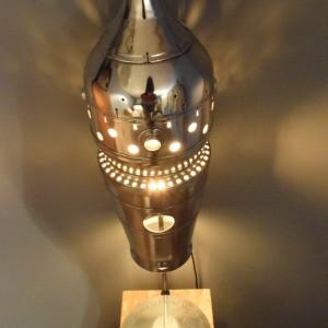 Star Wars Cantina Lamp