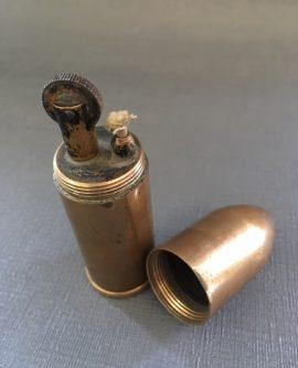 bullet lighter