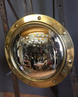 6664 porthole mirror