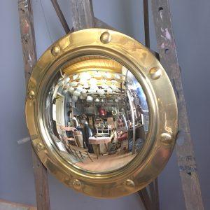 6669 porthole mirror