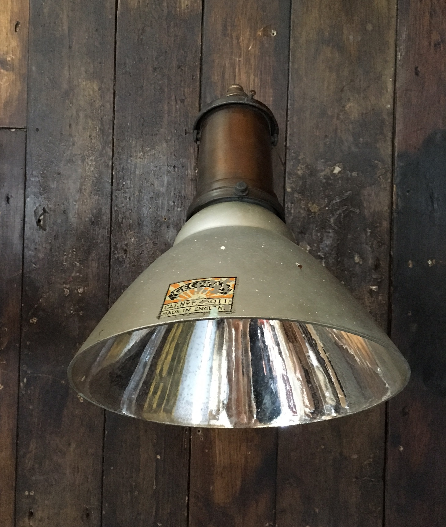 Vintage gecoray shop window lights ashby interiors for Ashby windows