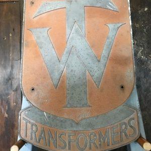 T W Transformers