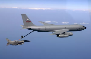arial refuelling