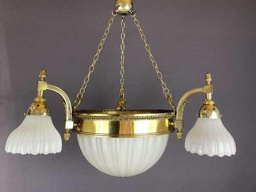 moonstone chandelier