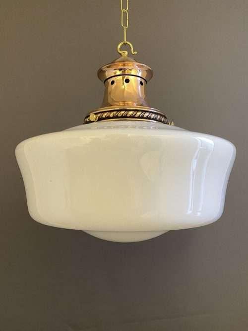 opaline chapel light