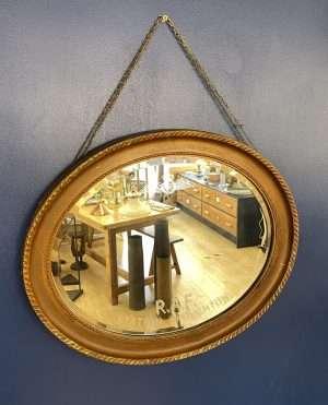 RAF Mirror