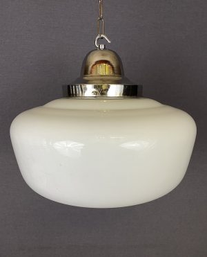 opaline chapel light