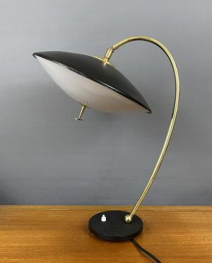 phillips mid century table lamp