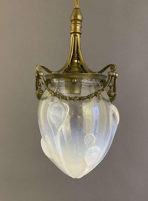osler antique light